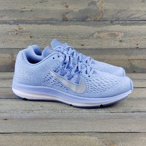 Nike Zoom Winflo 5 Women's Running Shoes New